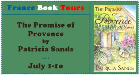 Promise of Provence Banner