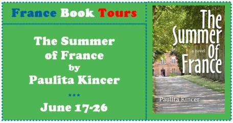 Summer of France Banner