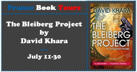Bleiberg Project Banner