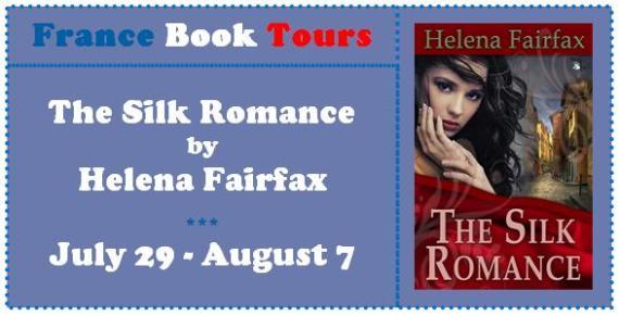 Silk Romance Banner