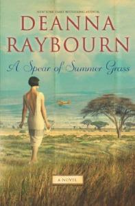 Spear of Summer Grass