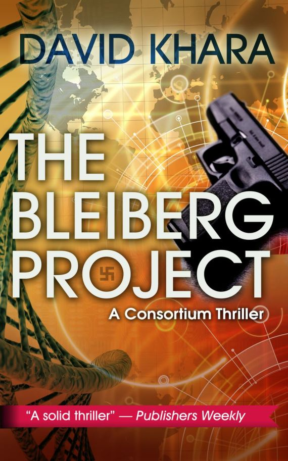 The Bleiberg Project