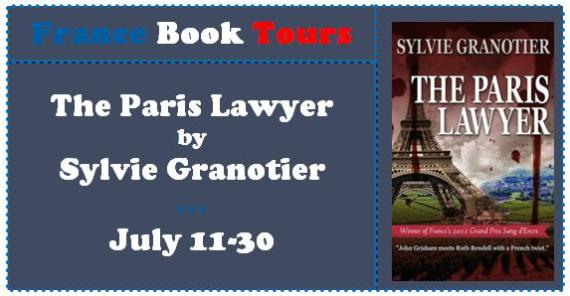 The Paris Lawyer Banner