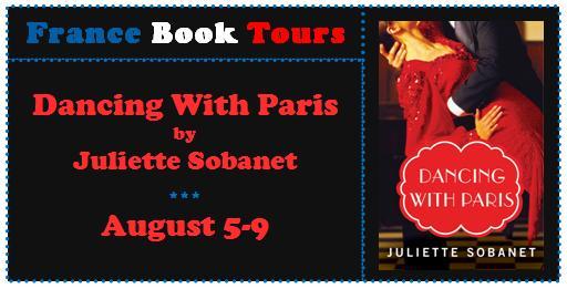 Dancing With Paris banner