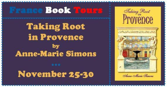 Taking Root in Provence banner