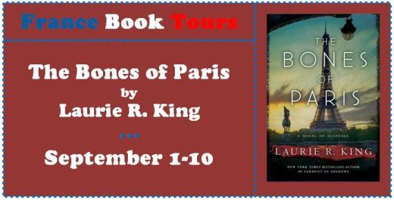 The Bones of Paris banner