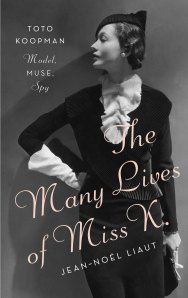 Many Lives of Miss K