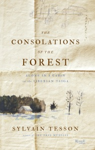 Consolations of the Forest cover