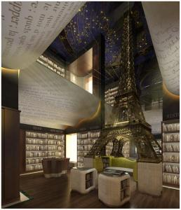 French Bookshop