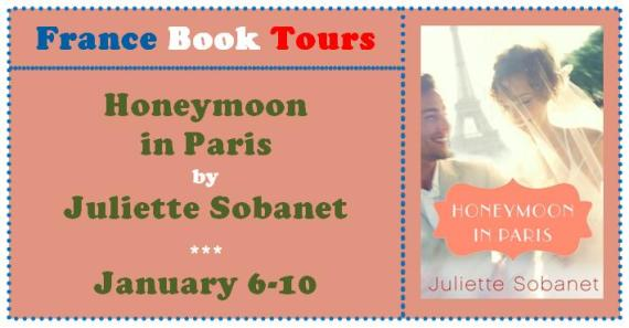 Honeymoon in Paris Banner