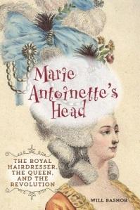 Marie Antoinette's Head