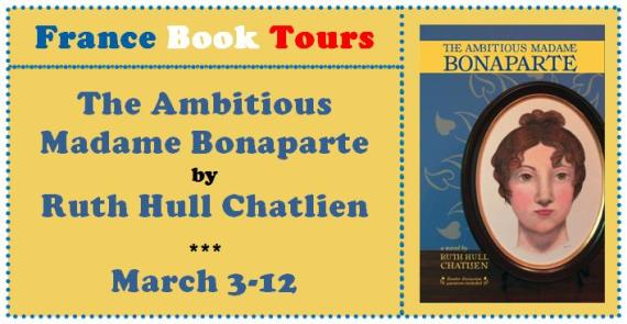 Ambitious Madame Bonaparte banner