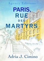 Paris Rue des Martyrs - cover final