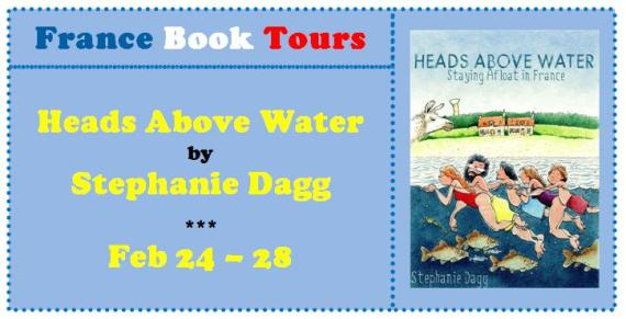 Heads Above Water banner