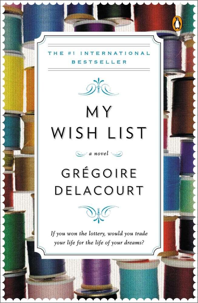 Grégoire Delacourt on Tour: My Wish List (2/2)