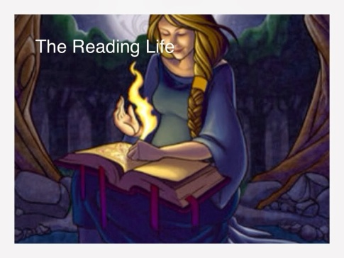 The Reading Life