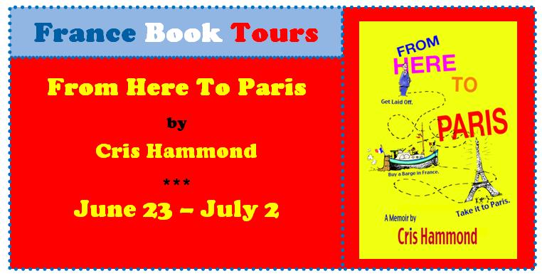 Cris Hammond on Tour: From Here To Paris (1/3)