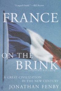 France on the Brink banner
