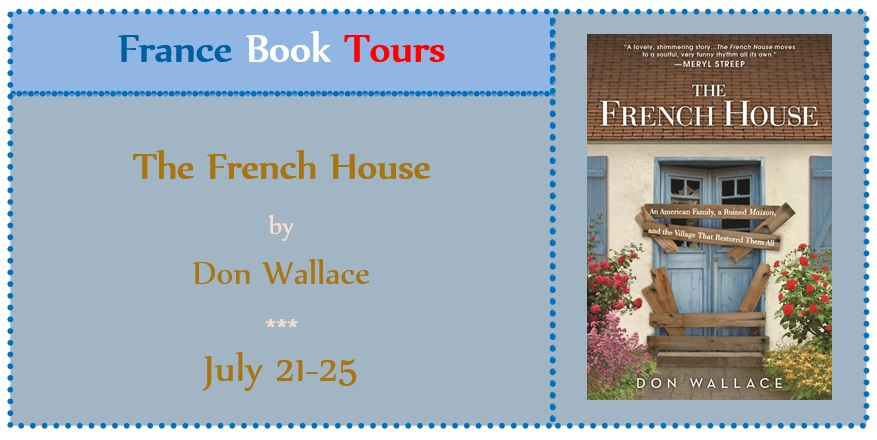 Don Wallace on Tour: The French House (1/4)