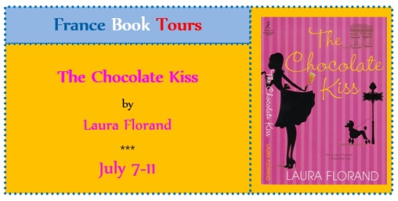 The Chocolate Kiss banner