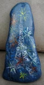 Eiffel fireworks2