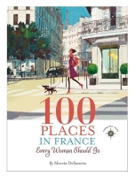 100 Places cover
