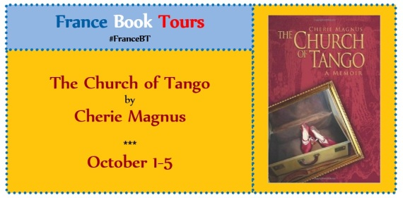 Church of Tango banner