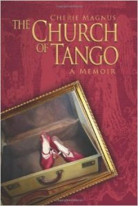 Church of Tango cover
