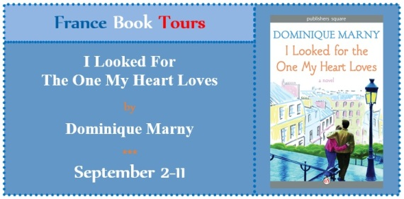 I Looked For The One - banner