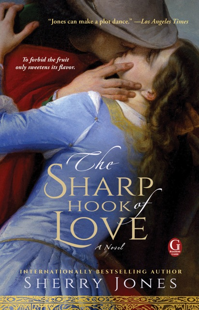 Sherry Jones on Tour: The Sharp Hook of Love (2/3)