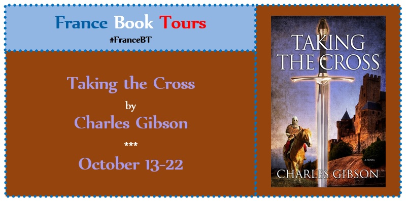 Charles Gibson on Tour: Taking the Cross (1/6)