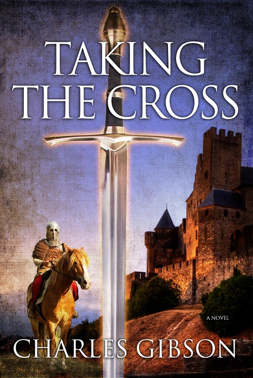 Charles Gibson on Tour: Taking the Cross (2/6)