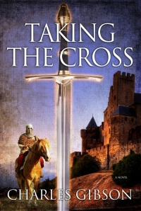 Taking the Cross cover