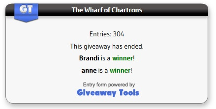 Wharf of Chartrons winners