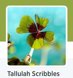 Tallulah Scribbles