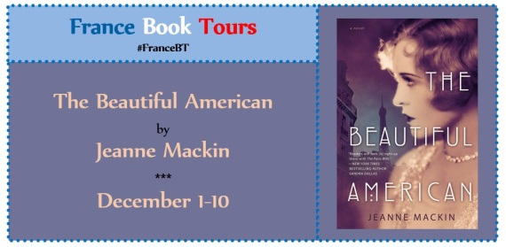 The Beautiful American - banner