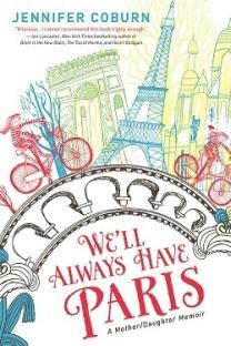 We'll always have Paris cover