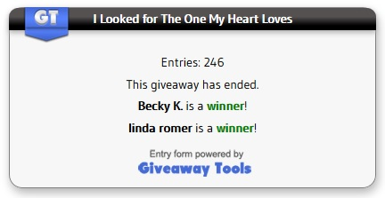 winner I Looked