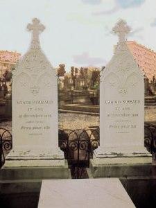 Delirium - tomb
