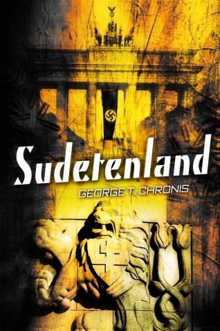 Sudetenland Cover