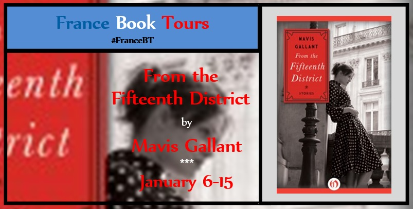 From the Fifteenth District: release day today (1/2)