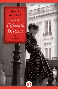 From the Fifteenth District: release day today (2/2)