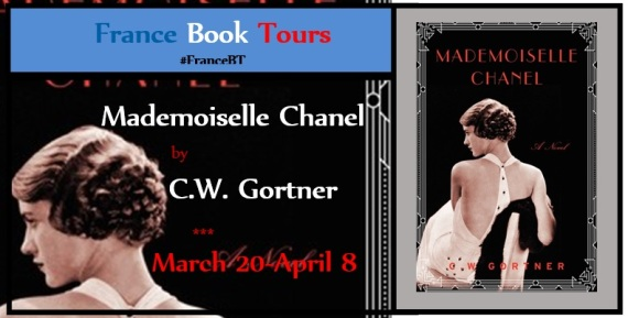 09f1e95df C.W. Gortner on Tour: Mademoiselle Chanel | France Book Tours