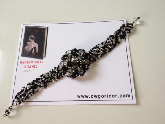 Mademoiselle Chanel bracelet
