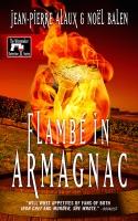Flambé in Armagnac