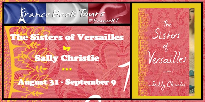 Sisters of Versailles banner