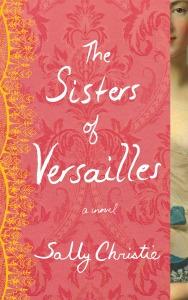 sisters of versailles