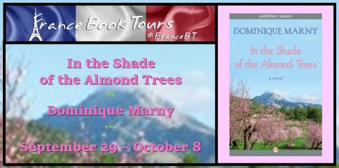 In the Shade of the Almond Trees Banner