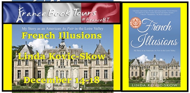 French Illusions banner