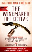 The Winemaker Detective Omnibus